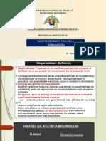 MAQUINABILIDAD - ppt