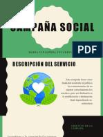 CAMPAÑA SOCIAL