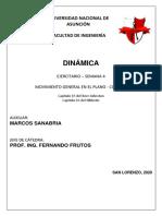 Clase Practica - Semana 4 - Dinamica