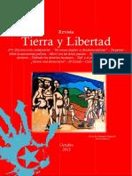 Revista Tierra y Libertad 2