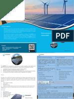 Brochure  WATTSC