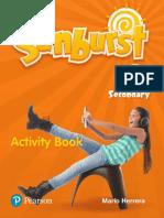 Sunburst 1 Secondary Activity Book [book4joy].pdf