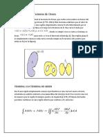 Teorema de Green(2)