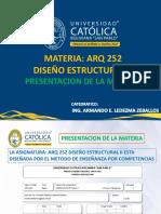 MATERIA_ARQ_252_-_CLASE_1_PRESENTACION_DE_LA_MATERIA_