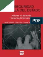 seguridad mas alla del Estado_ actores no estaer; Pozo Serrano, Pilar; Baques Quesada, Josep.pdf