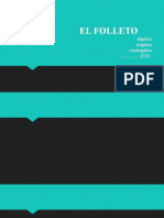 FOLLETO DISPLAY CARTEL presentacion