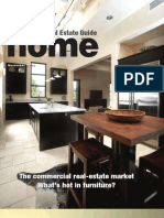 Santa Fe Real Estate Guide November 2010