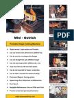 Mini Ostrich Brochure