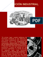 Clase - Revolucion Industrial (TS)