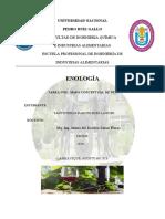 TAREA Nº01 NORMA TECNICA