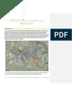 ES - Introducción a la modelación de alcantarillados sanitarios - Taller (SI)