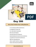 Oxy300 Brochure