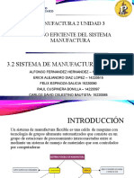 3.2 Exposicion de manufactura flexible  final