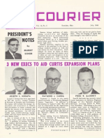 Curtis Courier 1966