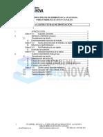 Tema 4 Estructuras de Protección