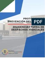 Protocolo- Diligencias Fuera Despachos Judiciales (Covid 19)