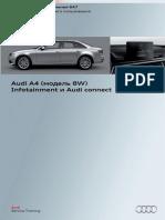 Audi A4 (модель 8W) Infotainment и Audi connect, устройство и принцип действия.pdf