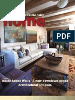 Santa Fe Real Estate Guide October 2010