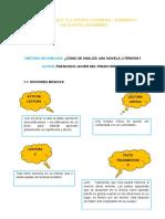 ANALISIS DE LA DIVINA COMEDIA LITERATURA