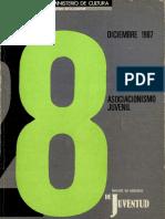 AEDENAT (1987) ''Situacion actual del movimiento ecologista''