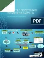 PROTOCOLO DE SEGURIDAD TRANSPORTES CALVILLO