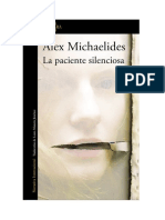 Michaelides Alex - La Paciente Silenciosa.doc.pdf