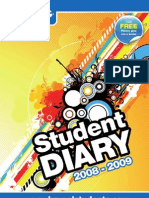 UBS Student Handbook 2008-09