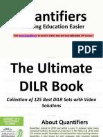 The Ultimate DILR Book - Quantifiers.pdf
