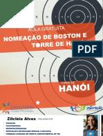 AULA TORRE DE HANÓI PDF