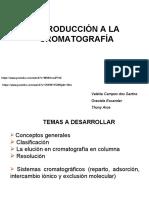 1. Introducción a la cromatografia(1)
