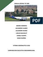 manual avion