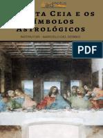 Ebook - Santa Ceia e os Símbolos Astrológicos