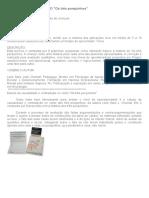 TESTE PSICOPEDAGÓGICO Os três porquinhos.docx