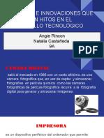 inventoseinnovacionesquemarcaronhitoseneldesarrollotecnologico-150930200145-lva1-app6891
