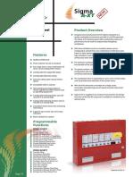 K1810-13 Sigma A-XT Brochure
