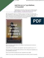 35 citations pour revenir à l'essentiel.pdf