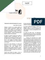 Trabajar en APS - Ferrandini
