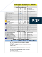 Calculo del OEE tpm overall Equipment Effectiveness 2013