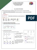 6°  ARITMÉTICA P3. SEMANA 1. SUMA DE FRACCIONARIOS.pdf