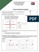 7°ARITMETICA P3.   SEMANA 1.   SISTEMA DE COORDENADAS CARTESIANAS.pdf