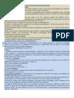 Metodos Cuantitativos y Cualitativos en Investigación