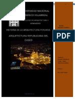 arquitectura peruana colonial