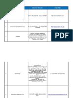 DP Electric - Cuadro Comparativo de Participantes.xlsx