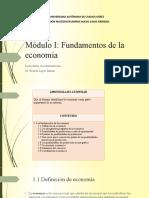 Modulo 1- FTE