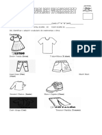 MODULO 5 - INGLES - 3ros My clothes Utp (1)