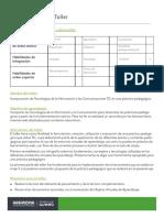Actividad evaluativa - Eje 4