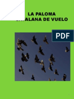 ESTANDAR DE LA PALOMA CATALANA DE VUELO on line