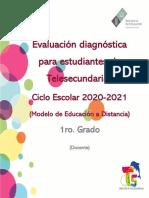 EVALUACION DIAGNOSTICA 1�  DOCENTE.pdf