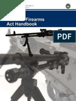 National Firearms Act Handbook