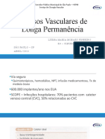 acessos vasculares de longa permanencia.pptx